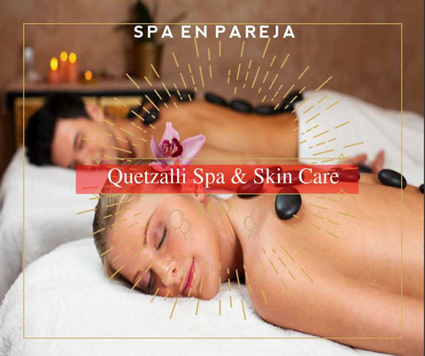 Quetzalli Spa & Skin Care